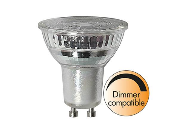 LED sähkölamppu GU10 6,5 W AA-232285