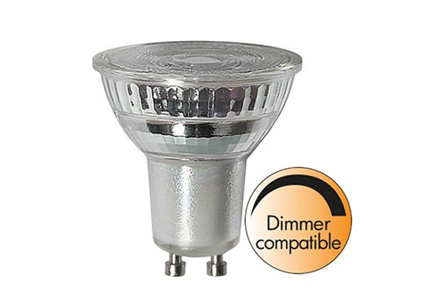 LED sähkölamppu GU10 7 W AA-232287