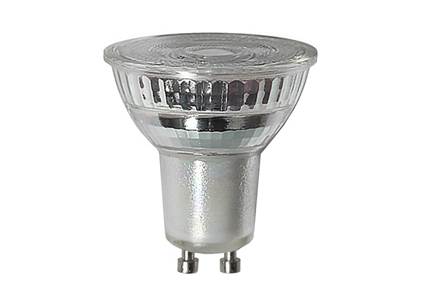 LED sähkölamppu GU10 5,5 W AA-232288