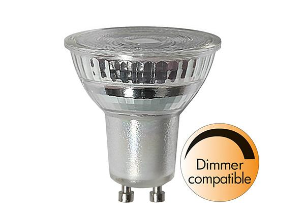 LED sähkölamppu GU10 7 W AA-232289