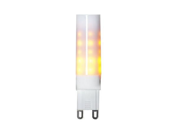 LED sähkölamppu G9 0,6-1,4 W AA-232295