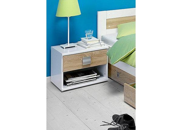 Yöpöytä Jalta SM-232306