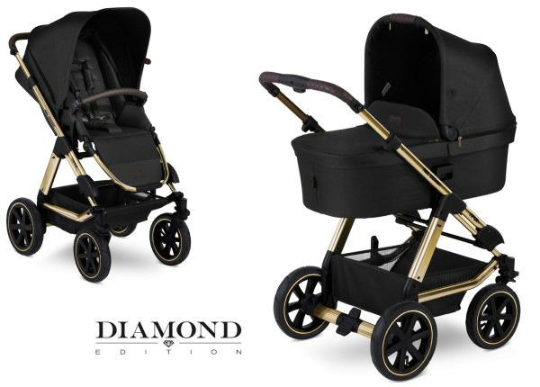Vanker ABC Design Viper 4 Champagne Diamond Special Edition 2020