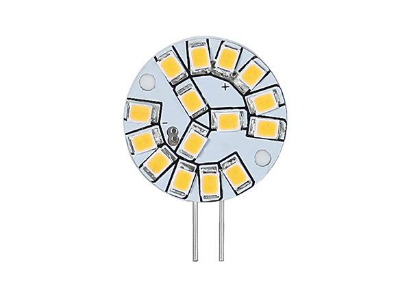 LED sähkölamppu G4 2 W AA-232346