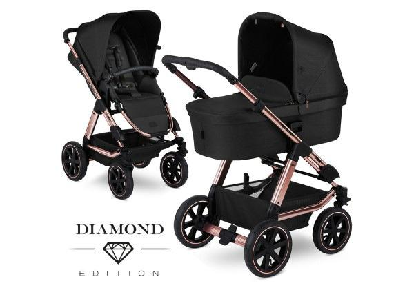 Vanker ABC Design Viper 4 Rose Gold Diamond Special Edition 2020
