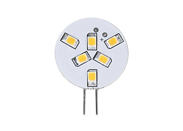 LED elektripirn G4 1 W AA-232350