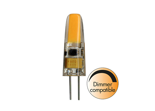 LED elektripirn G4 1,4 W AA-232352