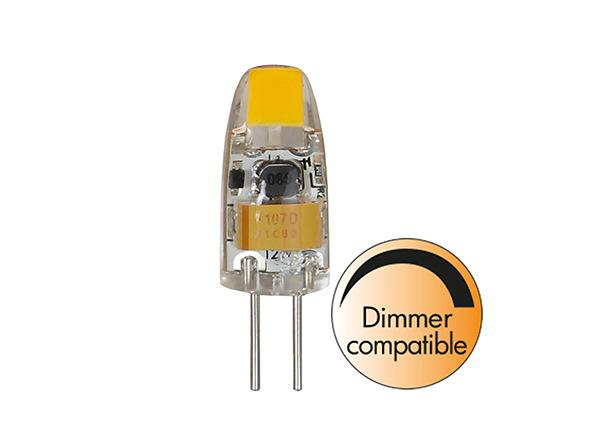 Светодиодная лампа G4 0,95 Вт AA-232358