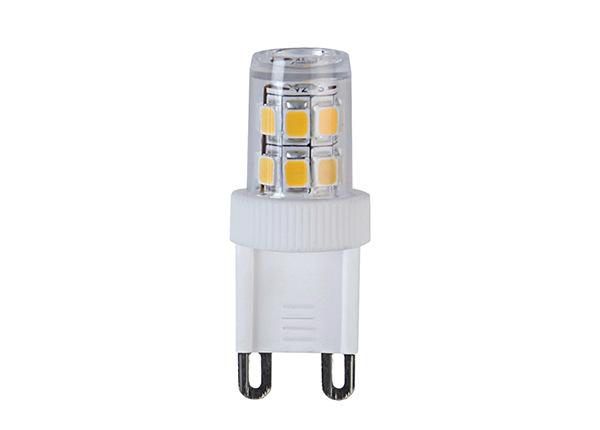 LED sähkölamppu G9 2,3 W AA-232361