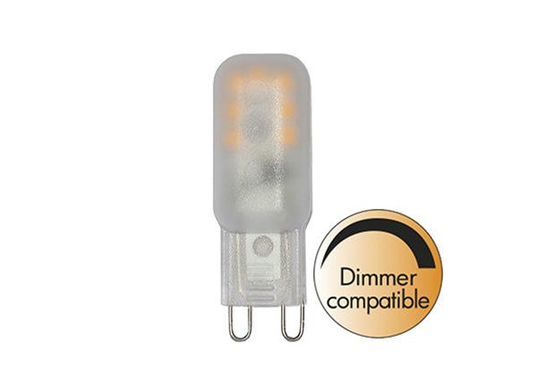 LED sähkölamppu G9 1,8 W AA-232362