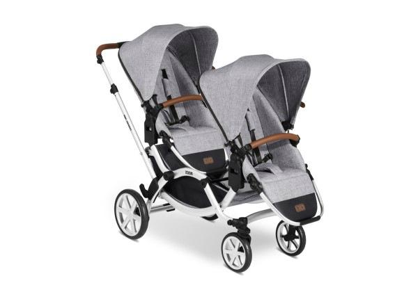 Vanker ABC Design Zoom 2in1 2020 Graphite grey