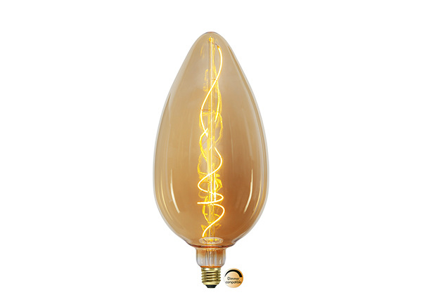 Dekoratiivne LED elektripirn E27 5 W AA-232380