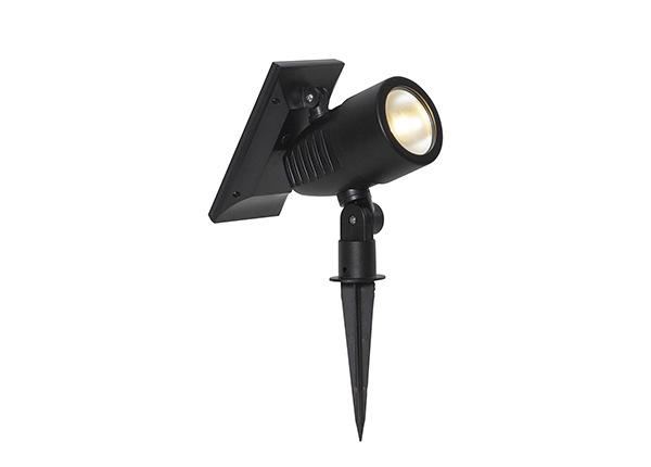 Valaisin aurinkopaneelilla Spotlight AA-232482