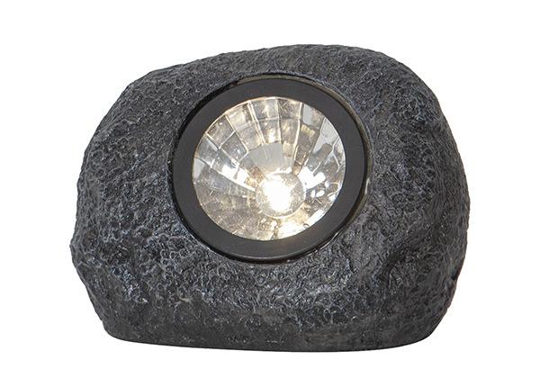 Kivivalaisin aurinkopaneelilla Spotlight AA-232488