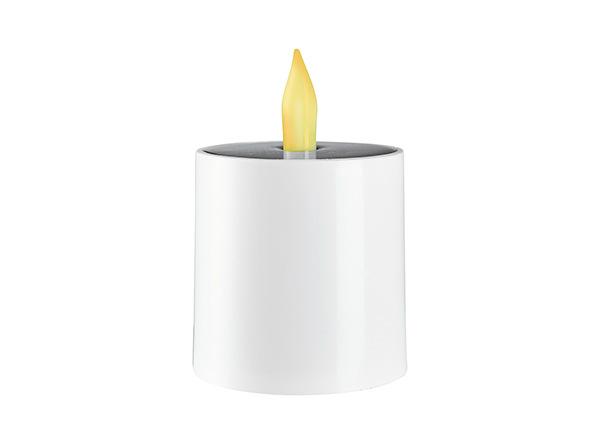 Kynttilä aurinkopaneelilla Saul AA-232651