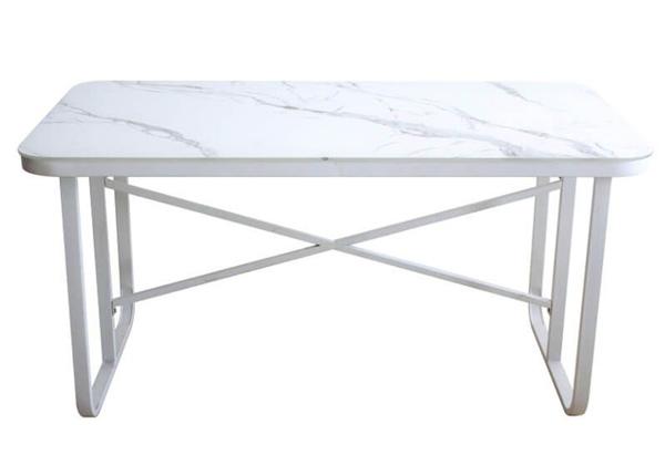 Puutarhapöytä Barduba
