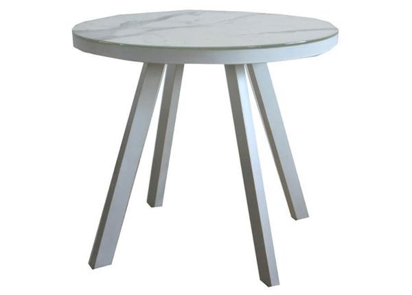 Puutarhapöytä Bonavista Ø 90 cm