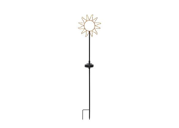 Päikesepaneeliga aiavalgusti Sunny AA-232734