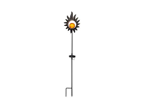 Päikesepaneeliga aiavalgusti Melilla