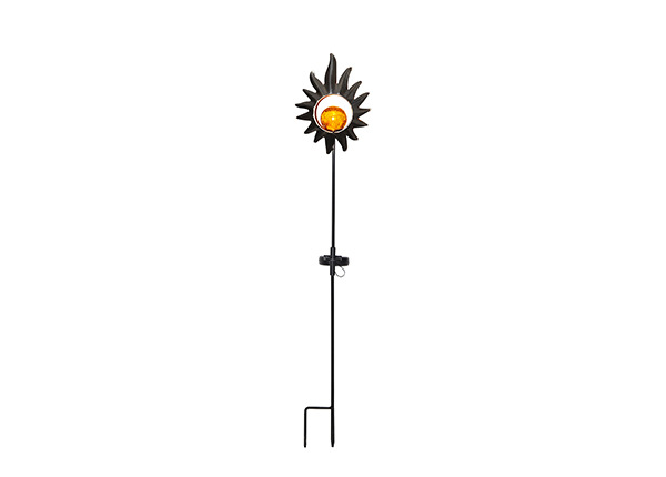 Päikesepaneeliga aiavalgusti Melilla AA-232762