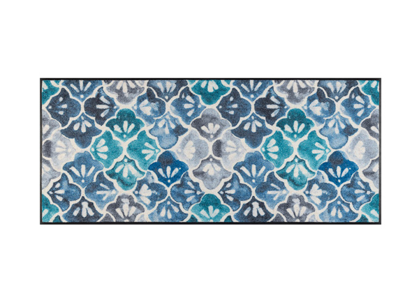 Vaip Blue Ground 60x140 cm