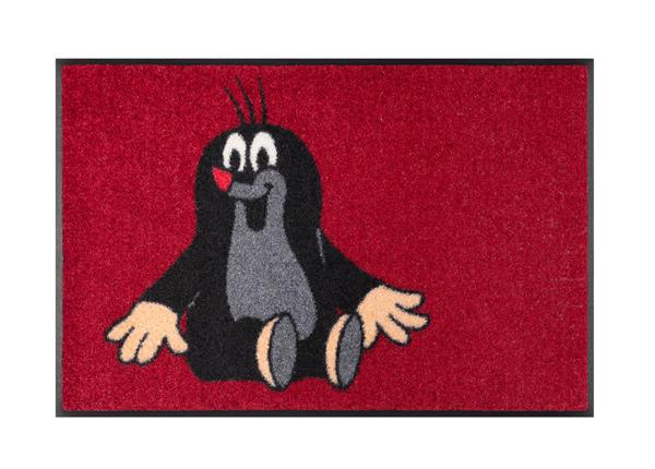 Matto Der kleine Maulwurf - sitzt 50x75 cm A5-232841
