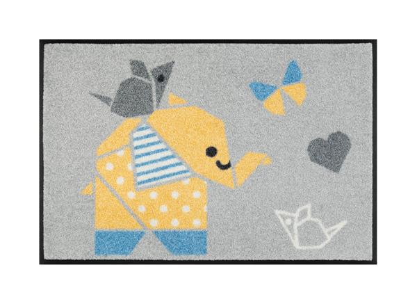 Vaip Origami Animals 50x75 cm