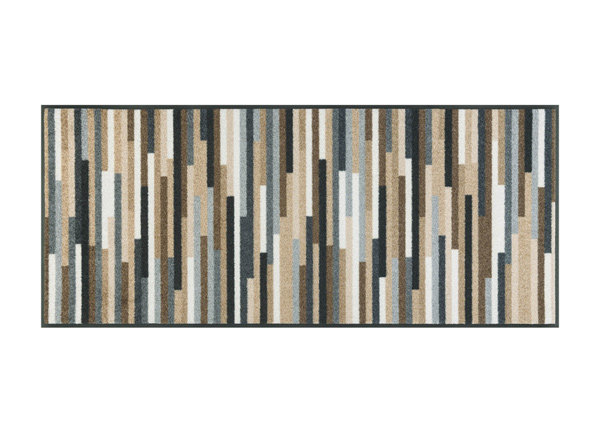 Matto Mikado Stripes nature 60x140 cm