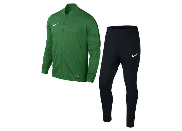 Мужской спортивный костюм Nike ACADEMY16 TRACKSUIT 2 M 808757-302 размер S