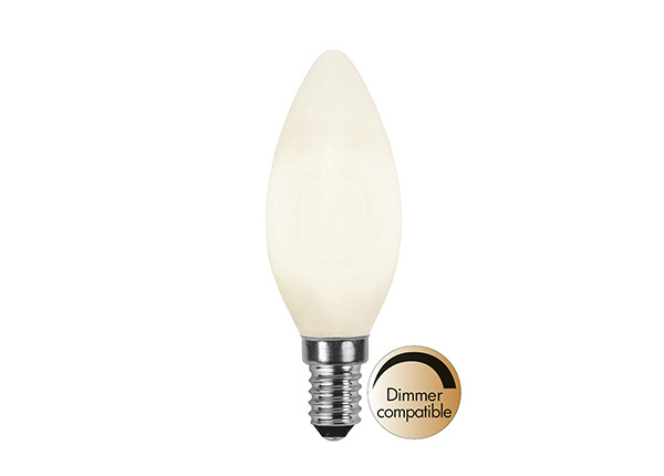 LED sähkölamppu E14 5 W AA-233220