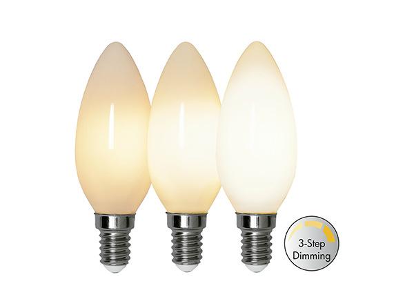 LED sähkölamppu E14 4 W AA-233222