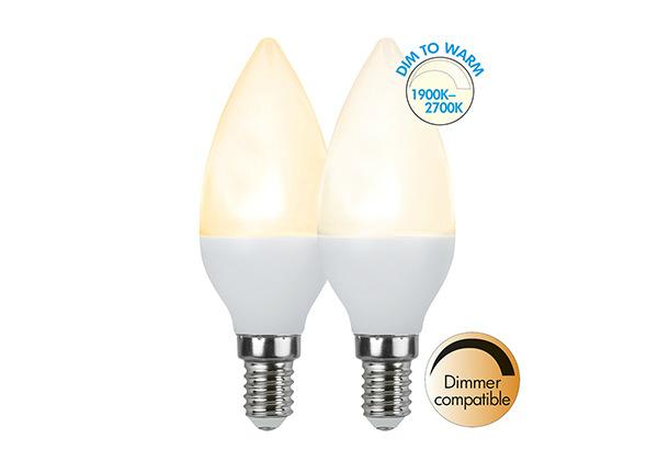 LED sähkölamppu E14 5 W AA-233231