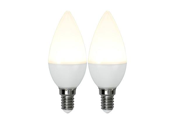 LED elektripirn E14 3 W (2tk) AA-233700