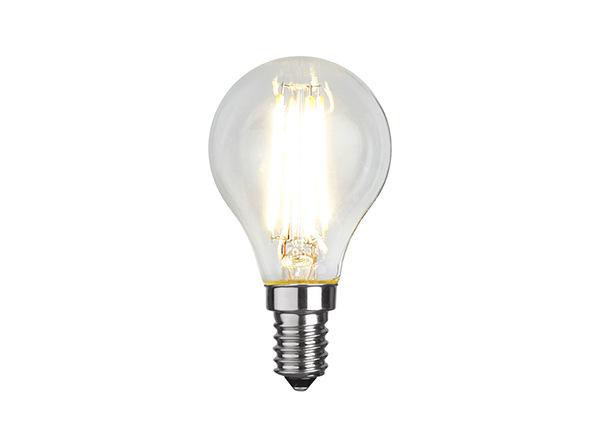 LED sähkölamppu E14 4 W AA-234386