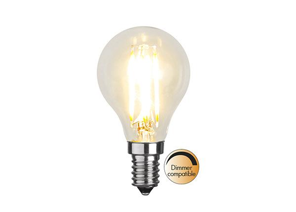 LED sähkölamppu E14 4,2 W AA-234387