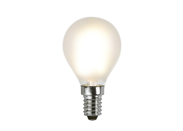 LED sähkölamppu E14 1,5 W AA-234389