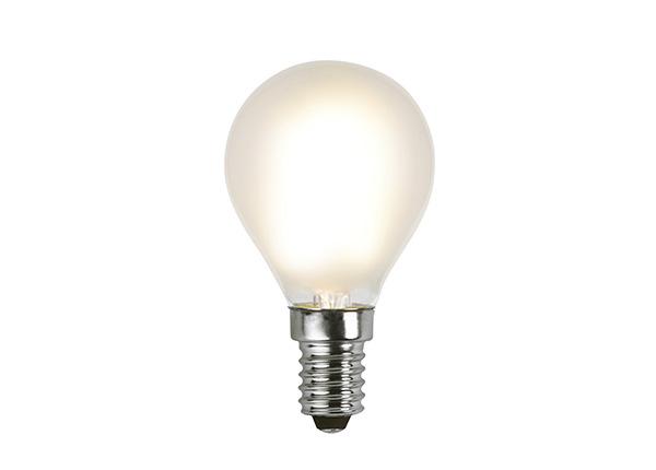 LED elektripirn E14 1,5 W AA-234389
