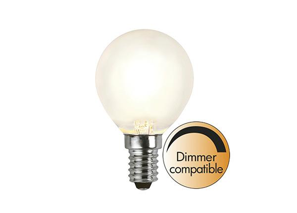 LED sähkölamppu E14 4 W AA-234391