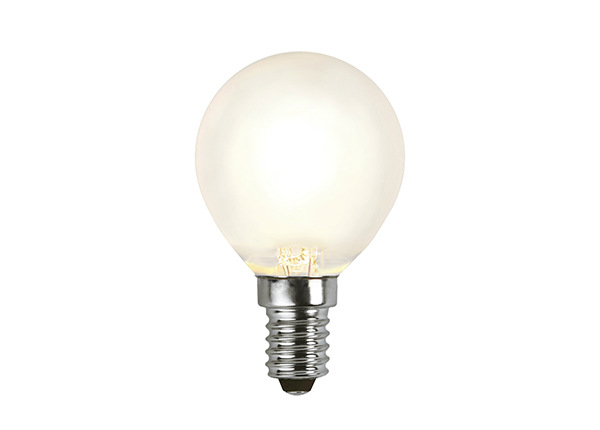 LED sähkölamppu E14 4 W AA-234394