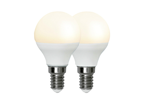 LED elektripirn E14 5,5 W (2tk) AA-234400