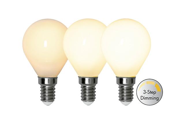 LED sähkölamppu E14 4 W AA-234444