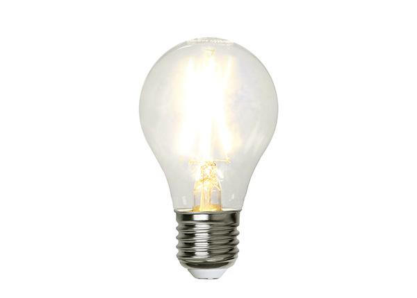 LED sähkölamppu E27 2 W AA-234474