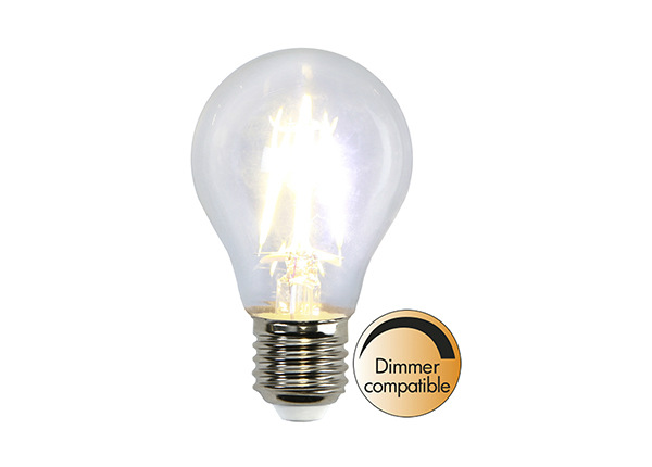 LED elektripirn E27 4 W AA-234476