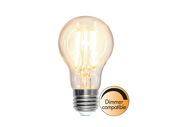 LED elektripirn E27 8 W AA-234482