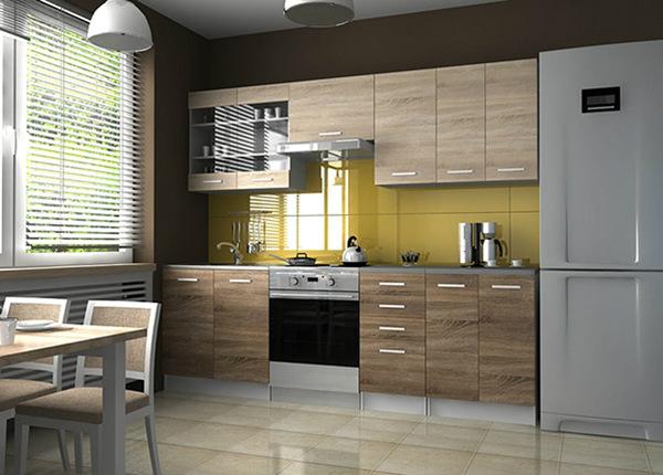 Köögimööbel Pamela 240 cm TF-234502