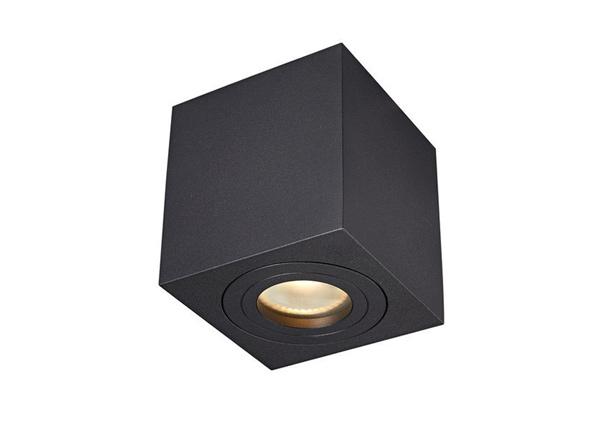 Laevalgusti Quardip Black A5-234588