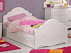 Кровать Alice 90x200 см