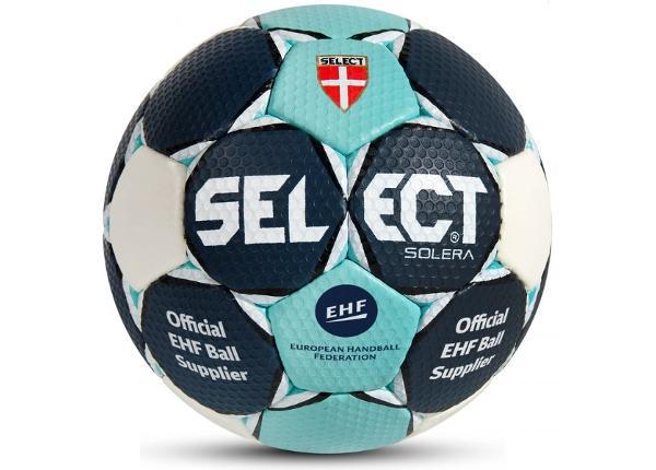 Käsipall Select Solera Mini 0