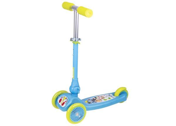 Tõukeratas lastele Spokey 3-rattaga Funzoo