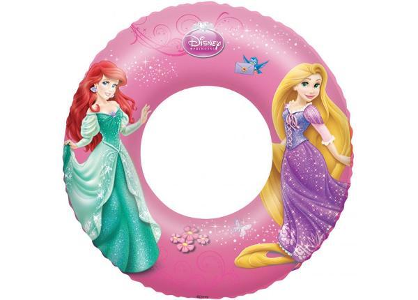 Lasten uimarengas Princess 56 cm